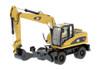 Diecast Masters O 85171 CAT M316D Wheel Excavator, Core Classic Series (d)
