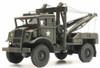 Artitec HO 387.199 Canadian Military Pattern Truck Chevrolet 3T Wrecker