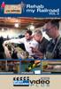 Kalmbach Publishing DVD 15318 Rehab My Railroad Vol. 3