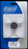 Dapol HO/OO B804 Track Cleaner Spare Cleaning and Polishing Pads
