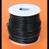 A.E. Corporation 18BK-100S 18 GA Black Hook-Up Wire, Solid 100'