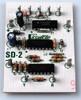 Circuitron 800-5520 SD-2 3-Position Semaphore Driver