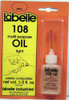 Labelle 108 1/2 fl. oz. Multi-Purpose Oil, Light (Plastic Compatible)