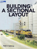 Kalmbach Publishing Softcover Book 12803 Building a Sectional Layout