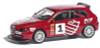 Busch HO 9838836 2001 Alfa Romeo 147 Cup Version (d)