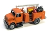 Showcase Miniatures Z 4030 I Class Equipment Service Truck Kit