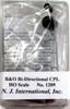 N. J. International HO 1209 B&O Bi-Directional CPL Signal