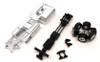 Herpa HO 005486 Kenworth/Peterbilt Chrome Chassis Kit