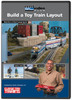 Kalmbach Publishing DVD 15348 Build a Toy Train Layout