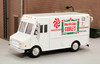 American Heritage Models O 48040 Delivery Step Van, Gibbles Potato Chips