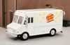 American Heritage Models O 48041 Delivery Step Van, Golden Flake Potato Chips