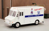 American Heritage Models O 48049 Delivery Step Van, Humpty Dumpty Potato Chips