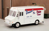 American Heritage Models O 48077 Delivery Step Van, Vincents Potato Chips