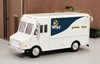 American Heritage Models O 48080 Delivery Step Van, Wise Potato Chips