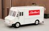 American Heritage Models O 48025 Delivery Step Van, Sealtest Dairy