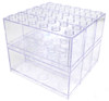 Iconic Replicas HO 64013 T-Brick15 Stackable Display Cases (6)