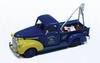 Classic Metal Works HO 30546 1941-1946 Chevrolet Wrecker Tow Truck, Sunoco