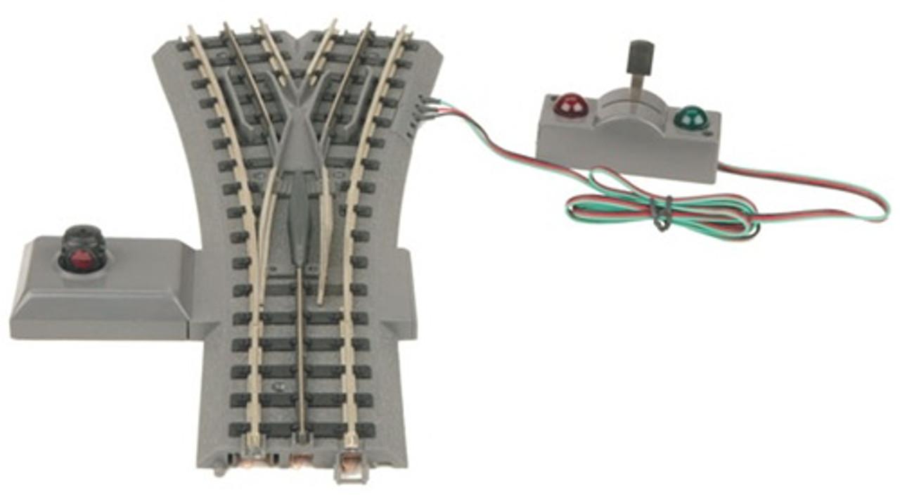 MTH MTH351018 S S-Trax #3 Remote RH Switch