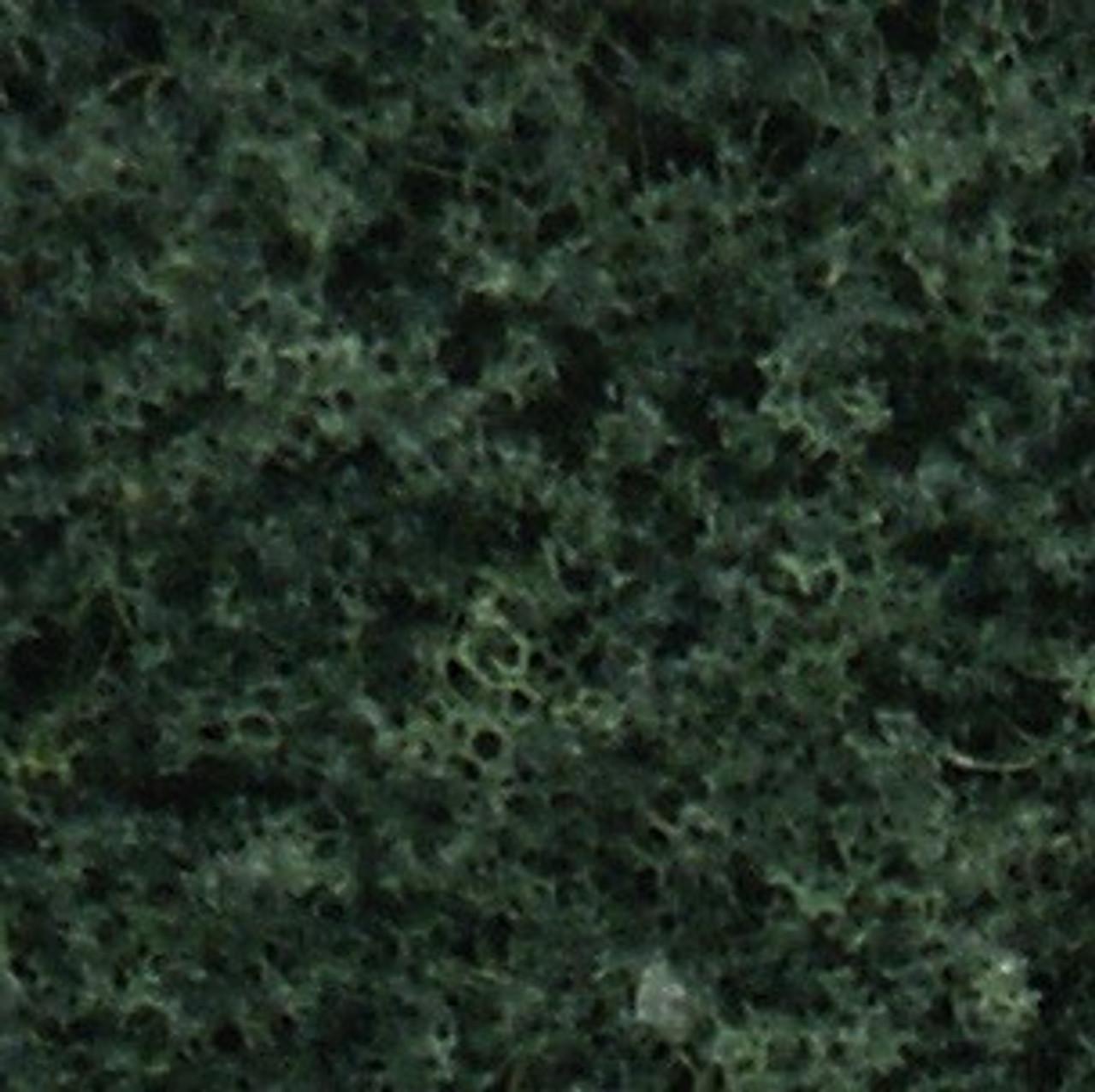 Foliage Dark Green F53 WOOF53 WOO Woodland Scenics