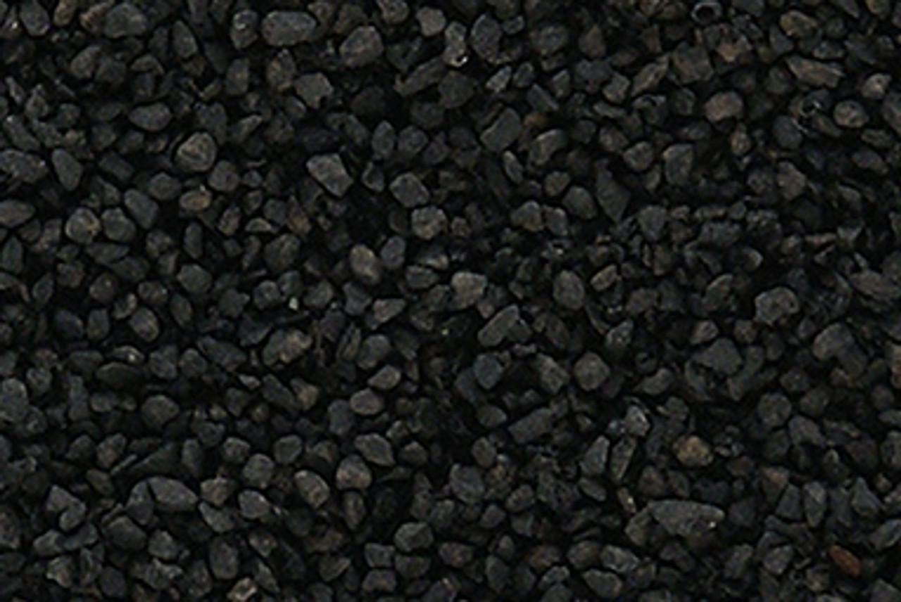 grob Woodland Scenics B1389 Ballast grau Schotter