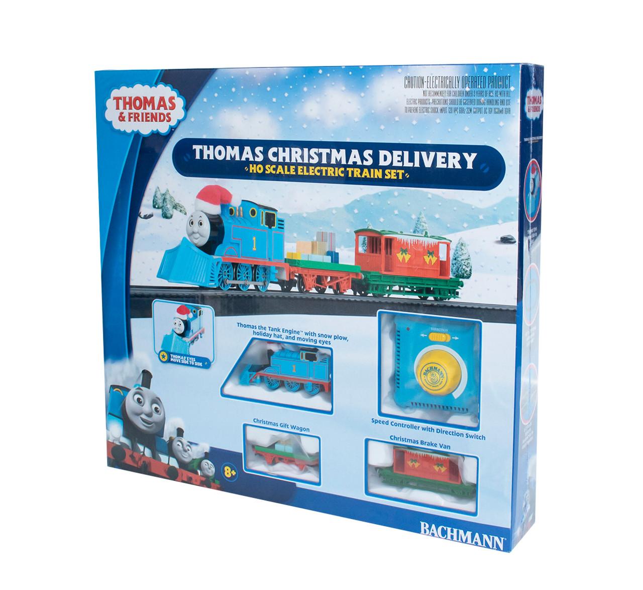 Toys & Games Play Vehicles Loco W/Moving Eyes Thomas & Friends ...