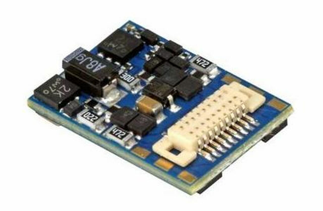 ESU 59828 LokPilot 5 Micro DCC TT l/'écartement N next18