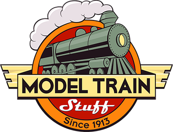ModelTrainStuff