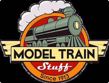 Model Trains Layout: Realistic Scenery & Backdrops
