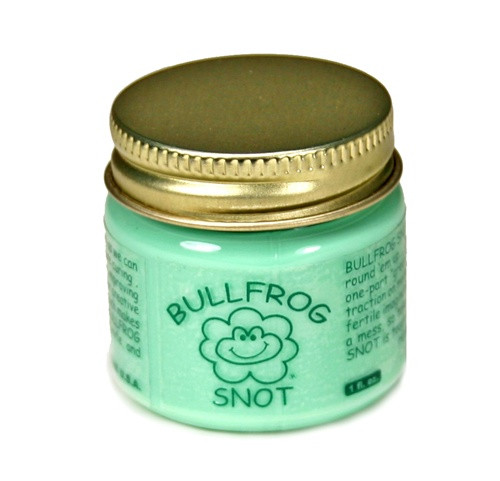 Bullfrog Snot Universal Traction Tires, 1 oz. Jar