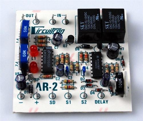Circuitron 800-5401 AR-2 Automatic Reverse Circuit