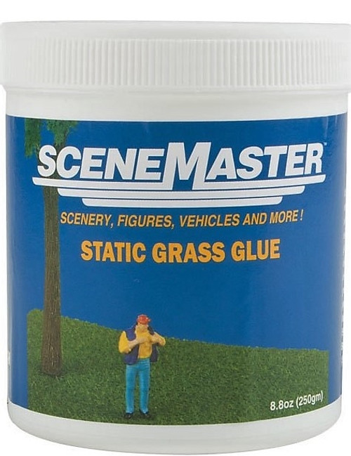 Walthers SceneMaster 949-1200 Static Grass Glue