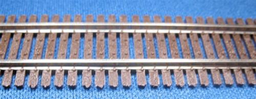 Micro Engineering N 11-110 Code 70 Non-Weathered Bridge Flex-Track