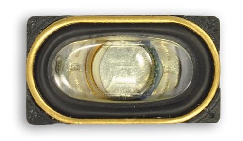 Train Control Systems 1697 Mini Oval WOW Speaker 25mm x 14mm