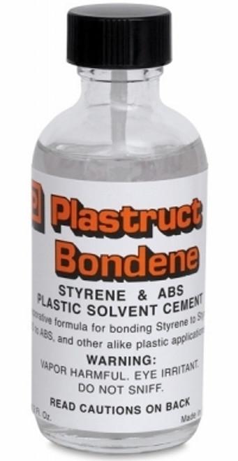 Plastruct 00003 Bondene Cement 2 fl. oz.