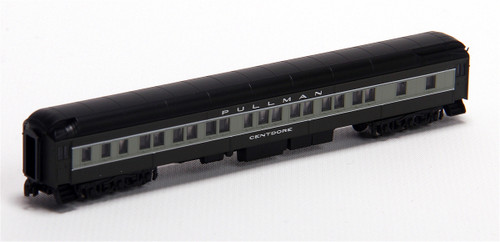 "American Z Line Z 71202-2 Pullman 8-1-2 Sleeper Car, Pullman ""Centaga"""