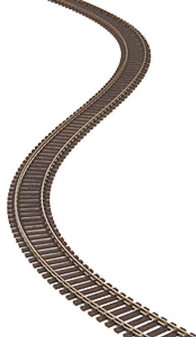 """Atlas HO 168-25 Code 100 36"""" Super-Flex-Track (25 Pieces)"""