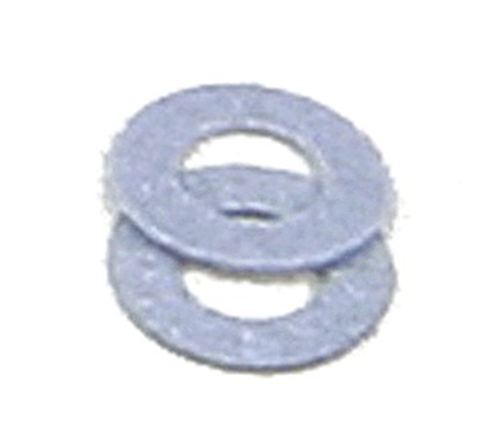 Kadee HO 209 Gray Insulating Fiber Washers