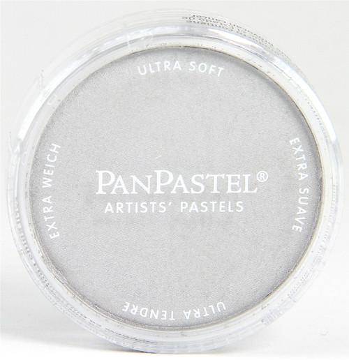 PanPastel 29205 Metallic Silver