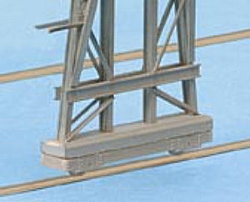 Ratio HO 546A Rolling Underframe Kit