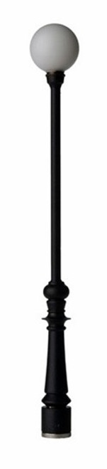 Atlas O 4001022 Park Light, Globe