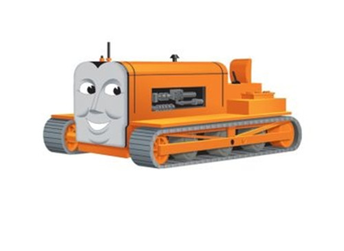 Bachmann HO 42447 Terence the Tractor (Thomas & Friends Series)