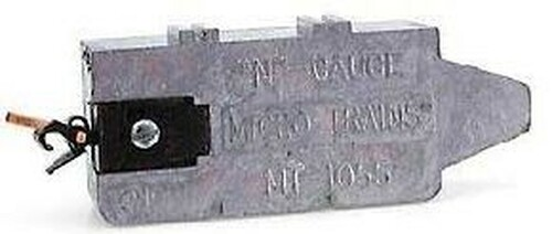 Micro-Trains N 98800031 (1055) Coupler Height Gauge