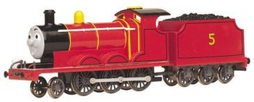 James the Red Engine with Moving Eyes, Thomas and Friends