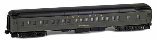 "American Z Line Z 71218-1 Pullman 8-1-2 Sleeper Car, Pullman ""Carter Lake"" (d)"