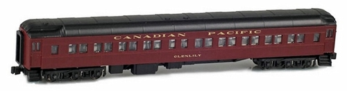 "American Z Line Z 71341-3 Pullman 6-3 Sleeper Car, Canadian Pacific ""Glenlily"""