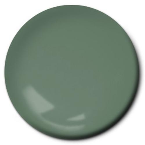 Model Master 4883 Signal Green Flat Acrylic (1/2 oz. Bottle)