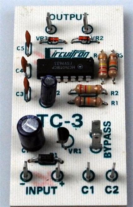 Circuitron 800-5615 TC-3 Tortoise Turnout Control