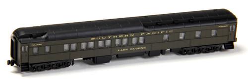 "American Z Line Z 71104-4 Pullman 10-1-2 Sleeper Car, Southern Pacific ""Lake Eugene"""