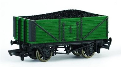 Coal Wagon with Load from Thomas and Friends collection.