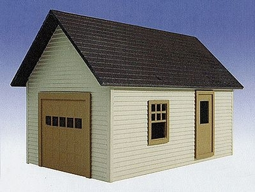 Ameri-Towne O 505 Garage Kit